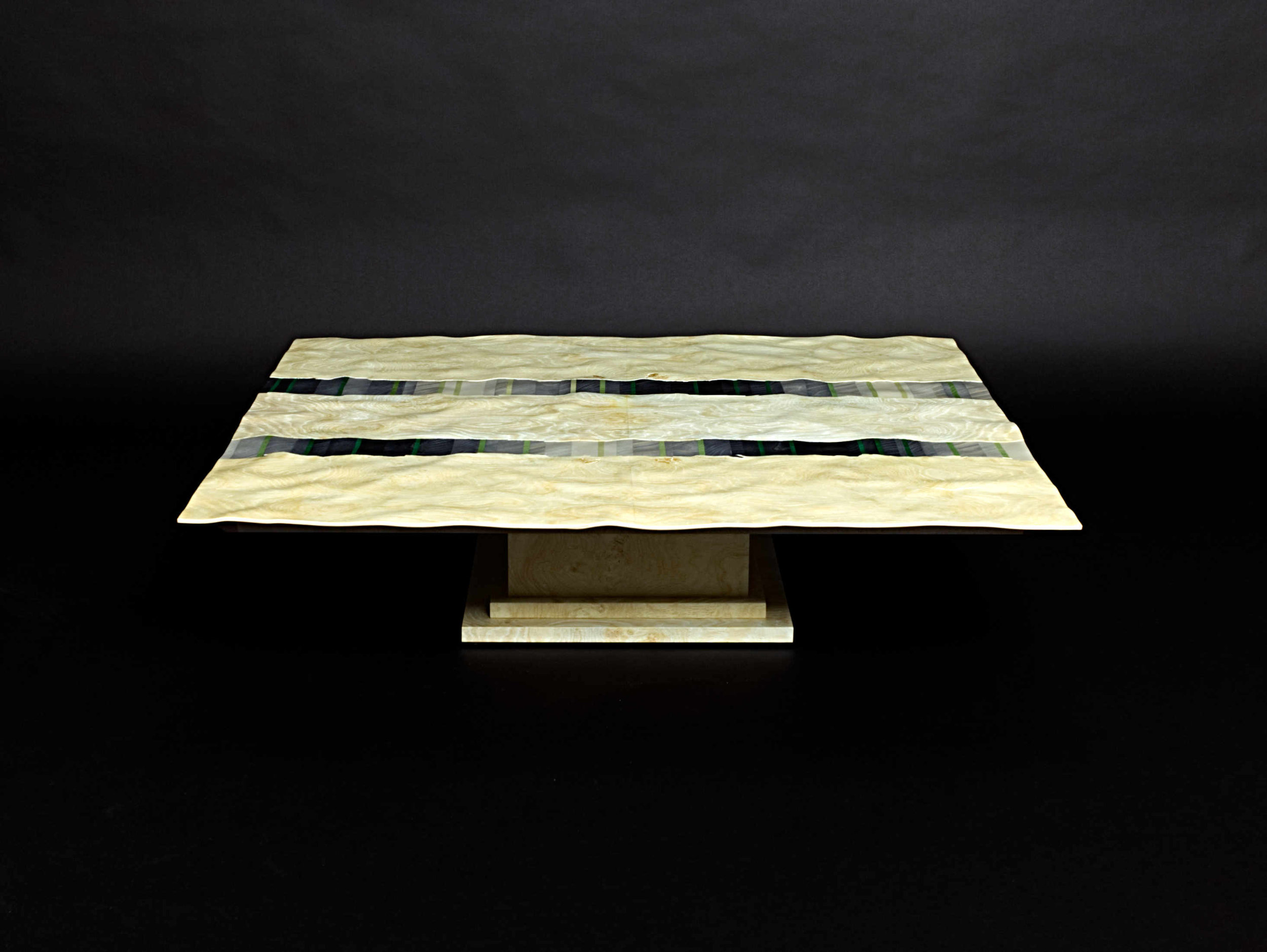Stone Road Coffee Table