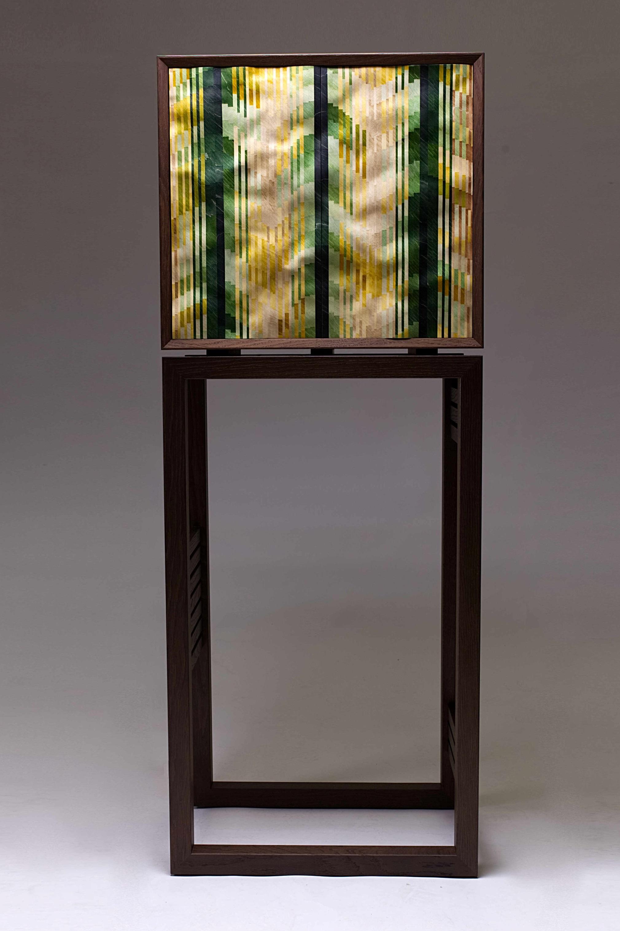 Botanical Cabinet