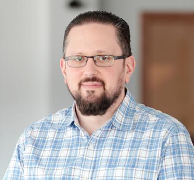 Jay Del Turco  Creative & Tech Director