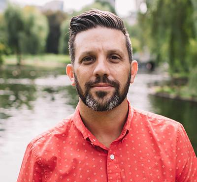Josh Roberts Family Ministries Pastor