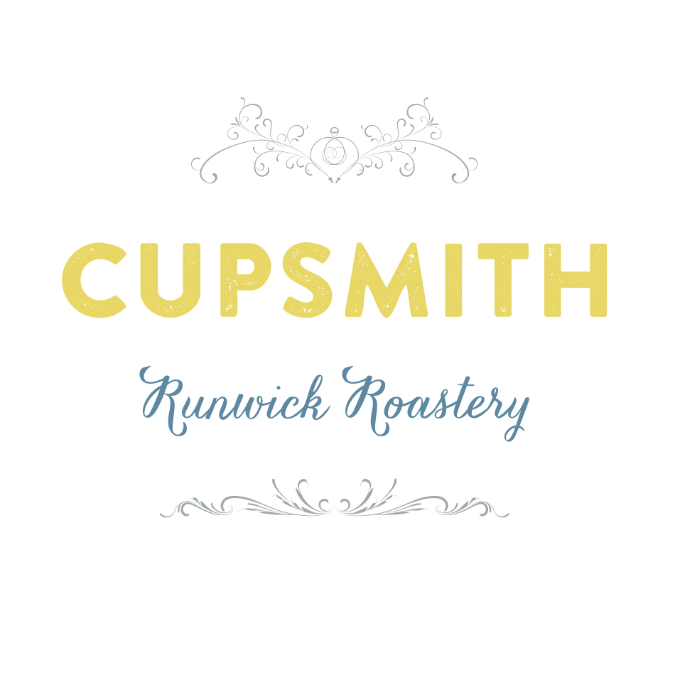 Cupsmith first logo