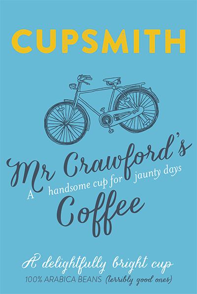 Mr Crawford's Coffee