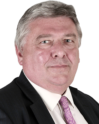 Alastair Conway, Business Development Director