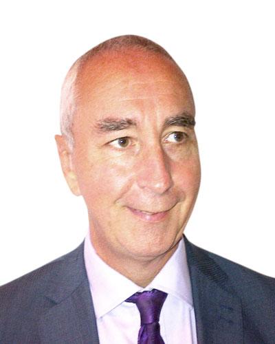 Ken Bailey, Business Development Director