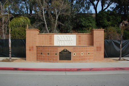 Beach Boys Historical Landmark,  3701 West 119th Street