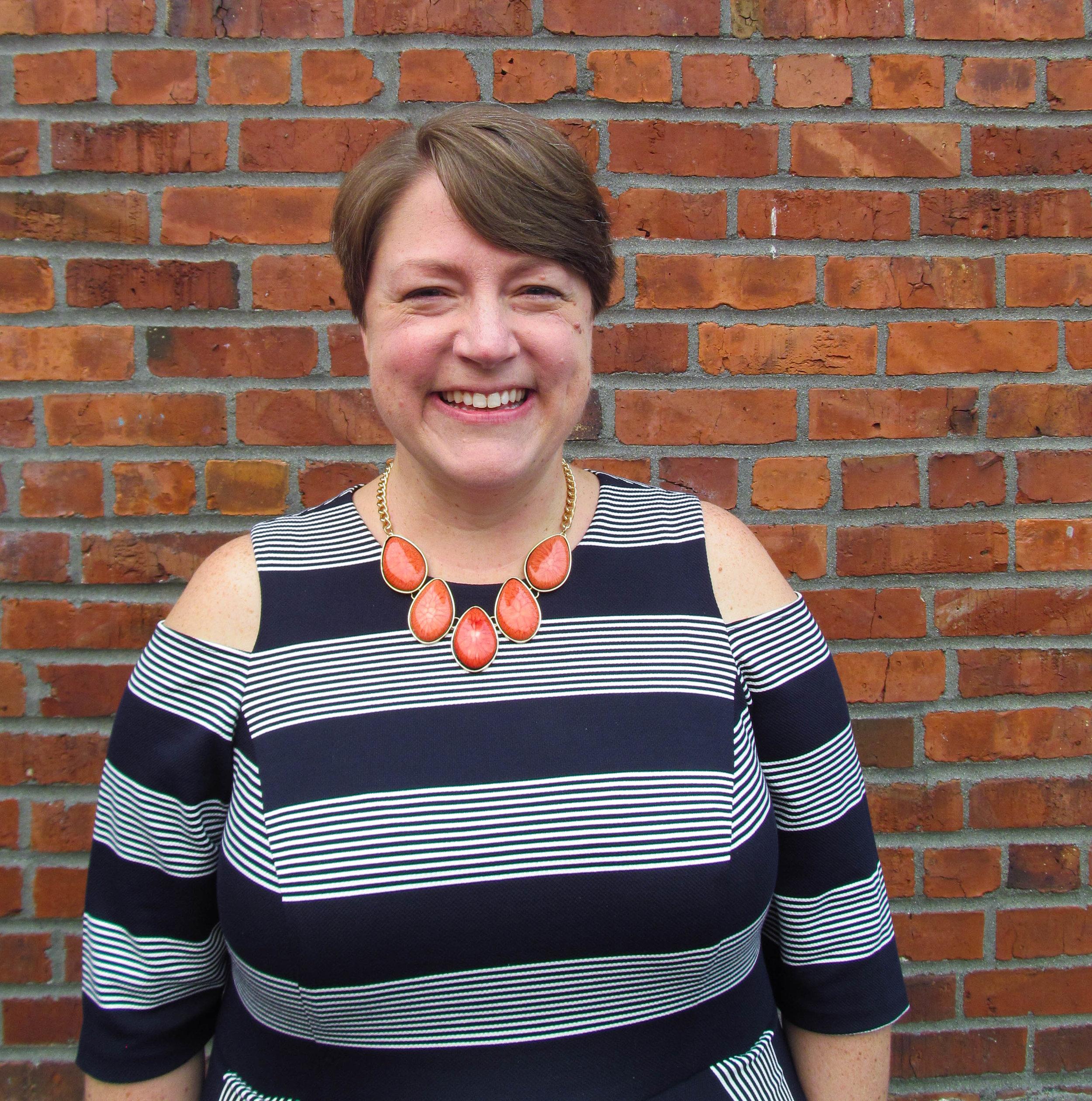 Anne-Evan Williams, PhD  Head of School