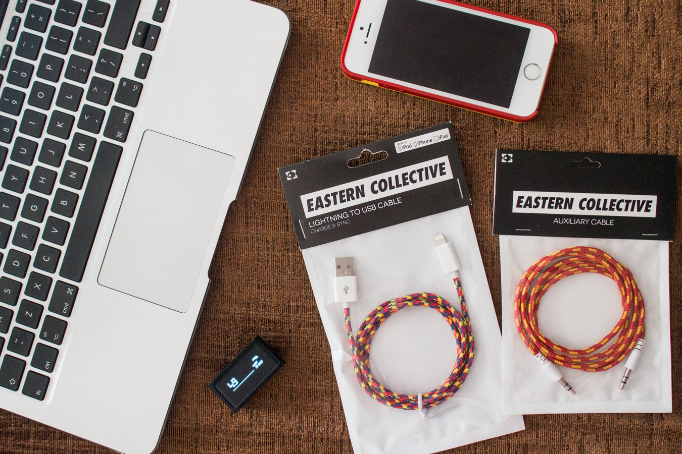 Cables by Eastern Collective
