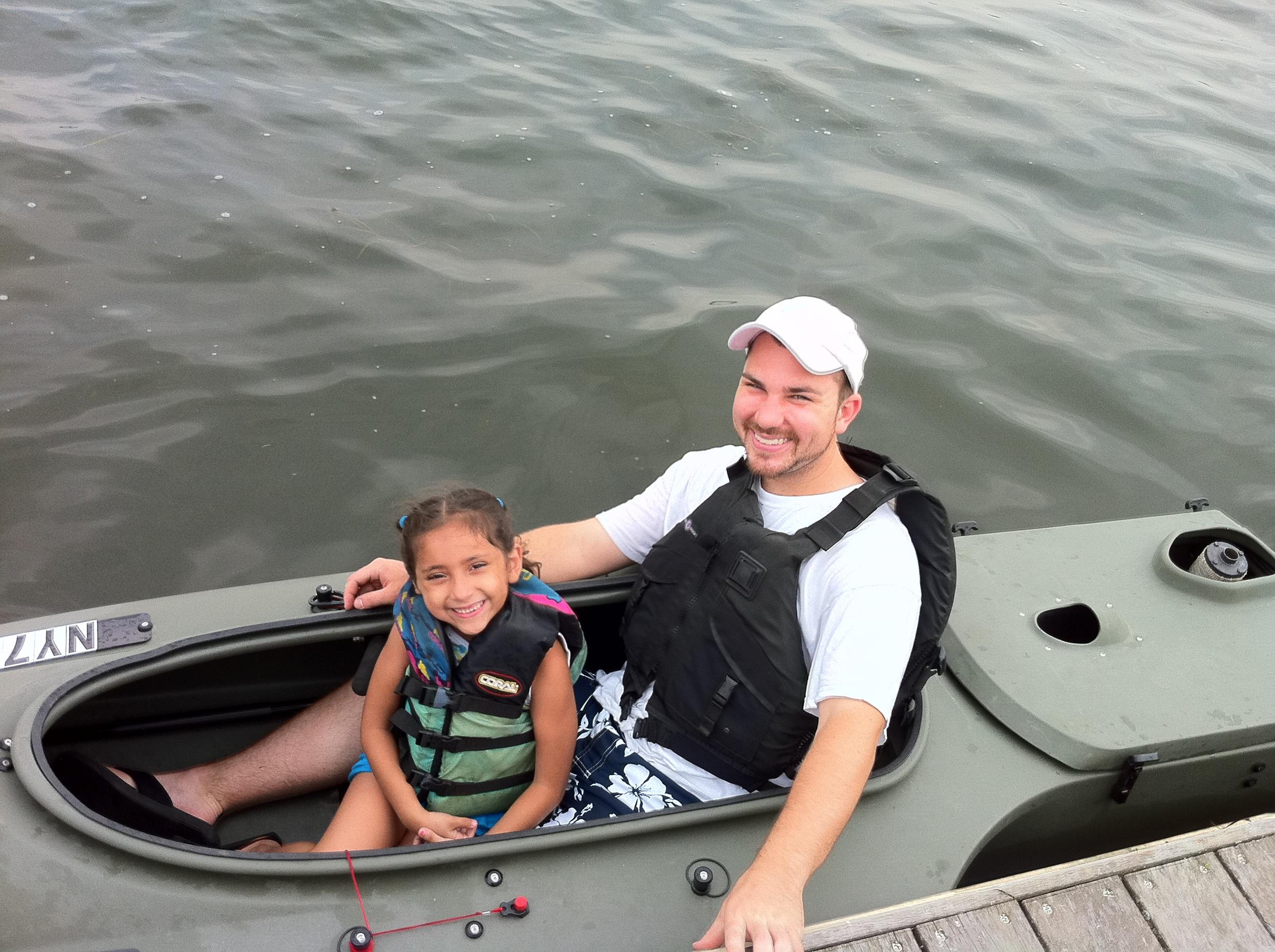 Family Fun, Lake Champlain, NY