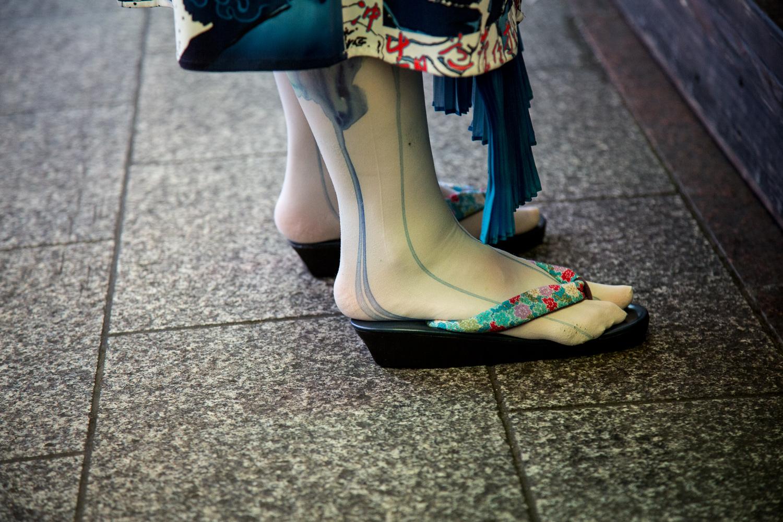 sandals-japan