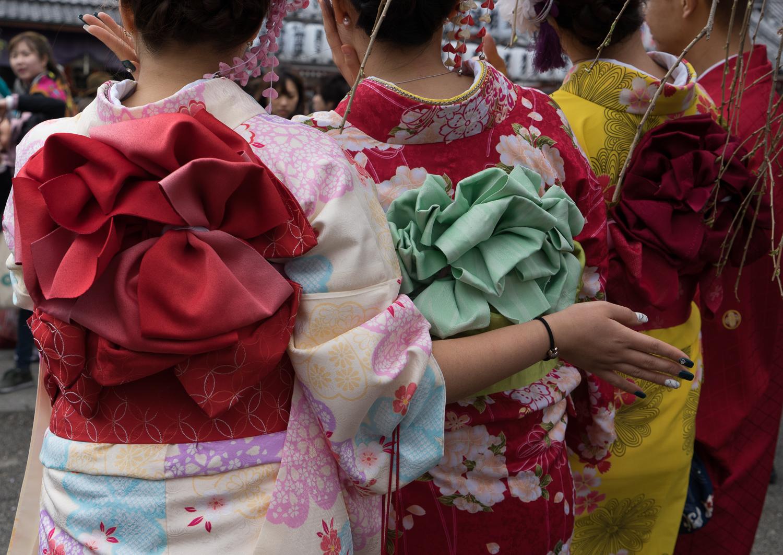 kimono-japan-women