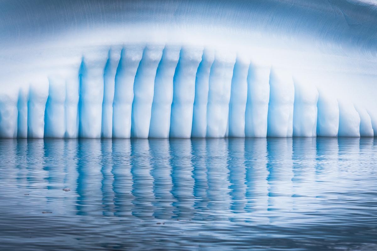 glaciers-antarctic-environments