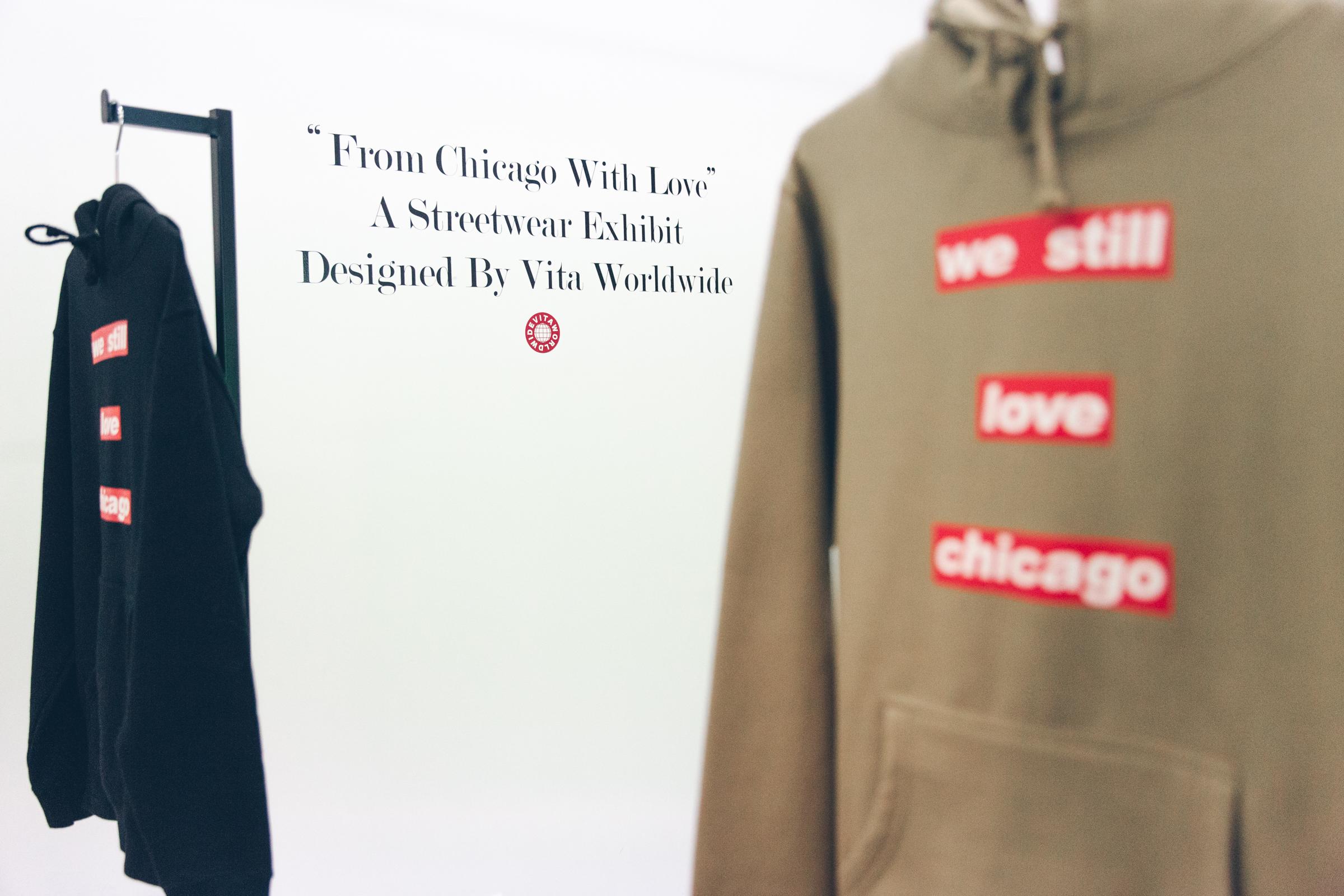 WE STILL LOVE CHICAGO