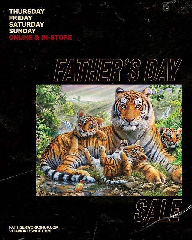 Happy Father's Day vitaworldwide.com 🌐