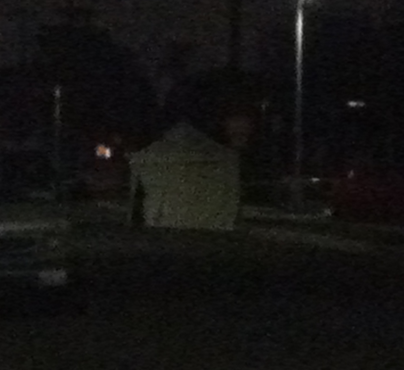 murder tent