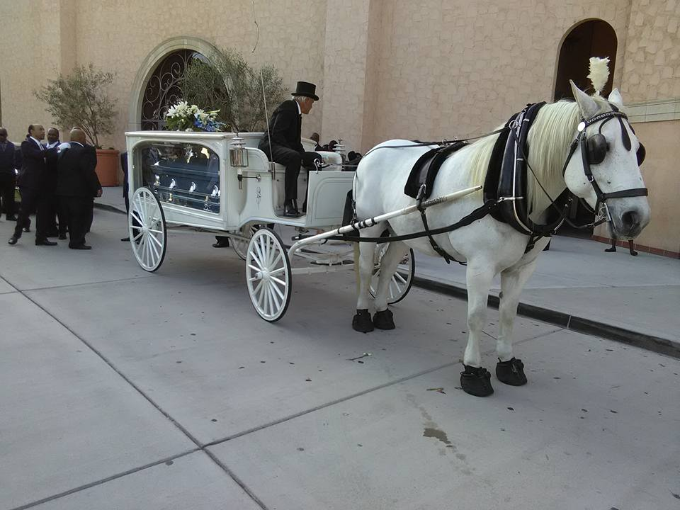 """Rayford """"sidewonder"""" Miles is about to go on his final ride"""