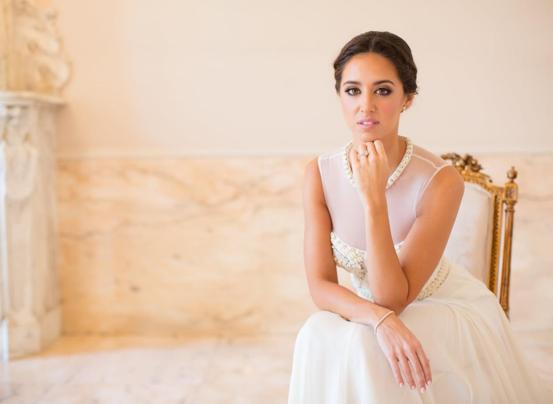 best bridal makeup Houston