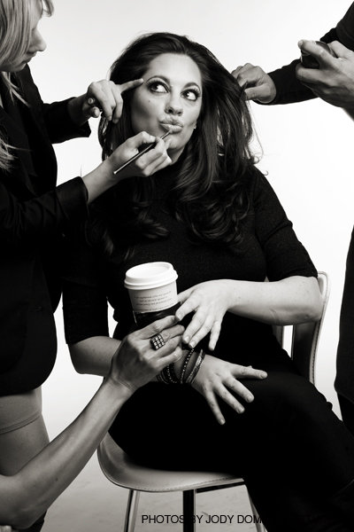 Rachel Lisa Makeup Artist Cincinnati