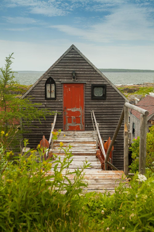 Blue Rocks, Nova Scotia Copyright Vanessa Rogers Photography 2014