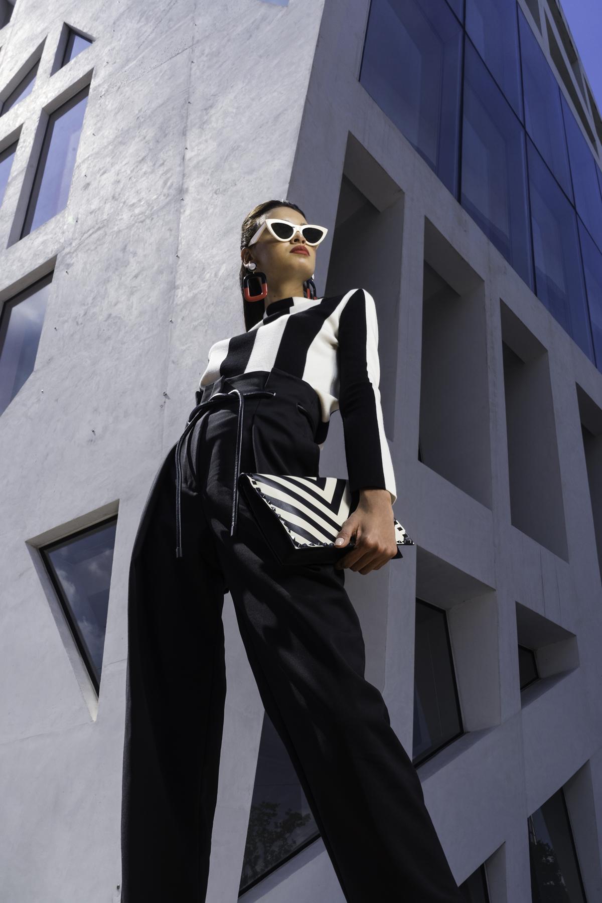 Bag, Valentino, Sunglasses, Celine, Earrings, Zara, Pants, 3.1 Phillip Lim, Jumper, Akris Punto