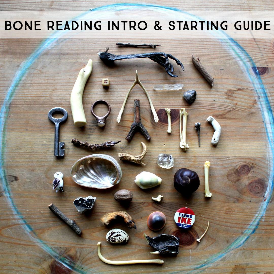 Bone Reading Intro & Starting Guide