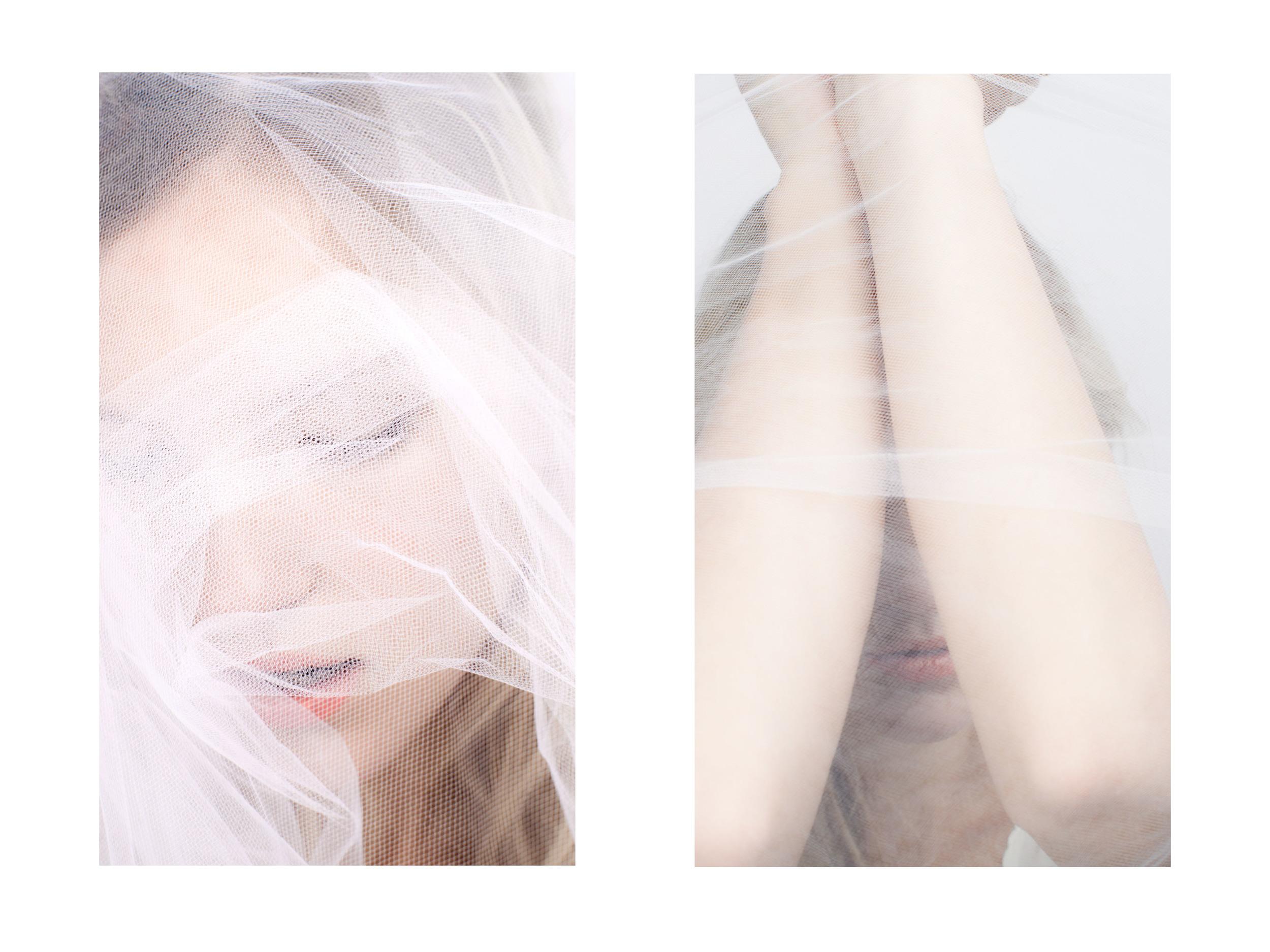 Lux Eterna, Tulle + Tori ©2013