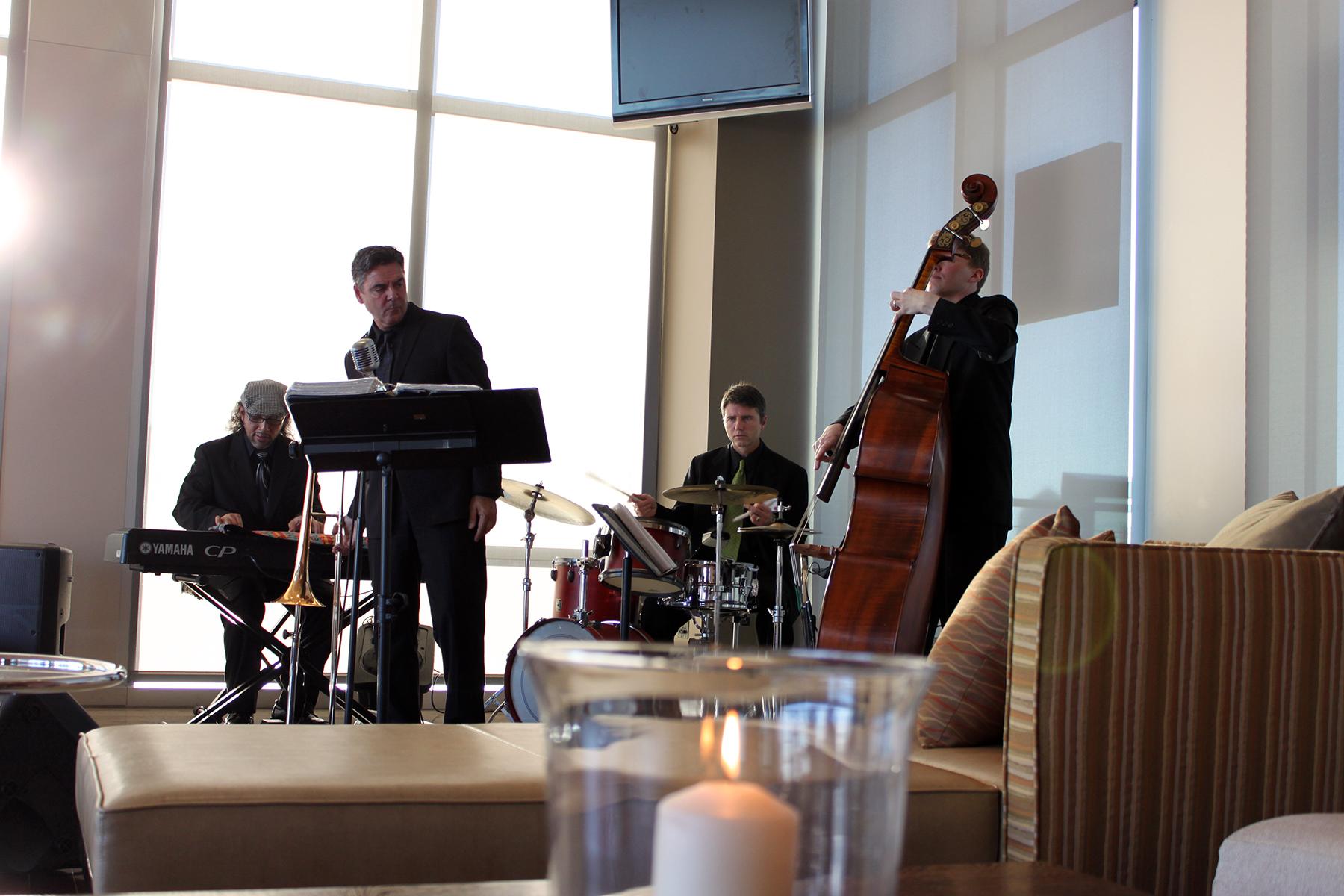 2011 SDCC Cocktail Friendraiser