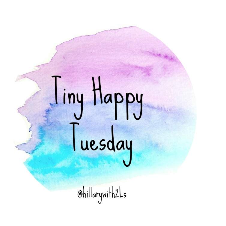 TinyHappyTuesday_Hillarywith2Ls