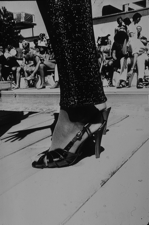 Rose Hartman - Sequinned Trousers.jpg