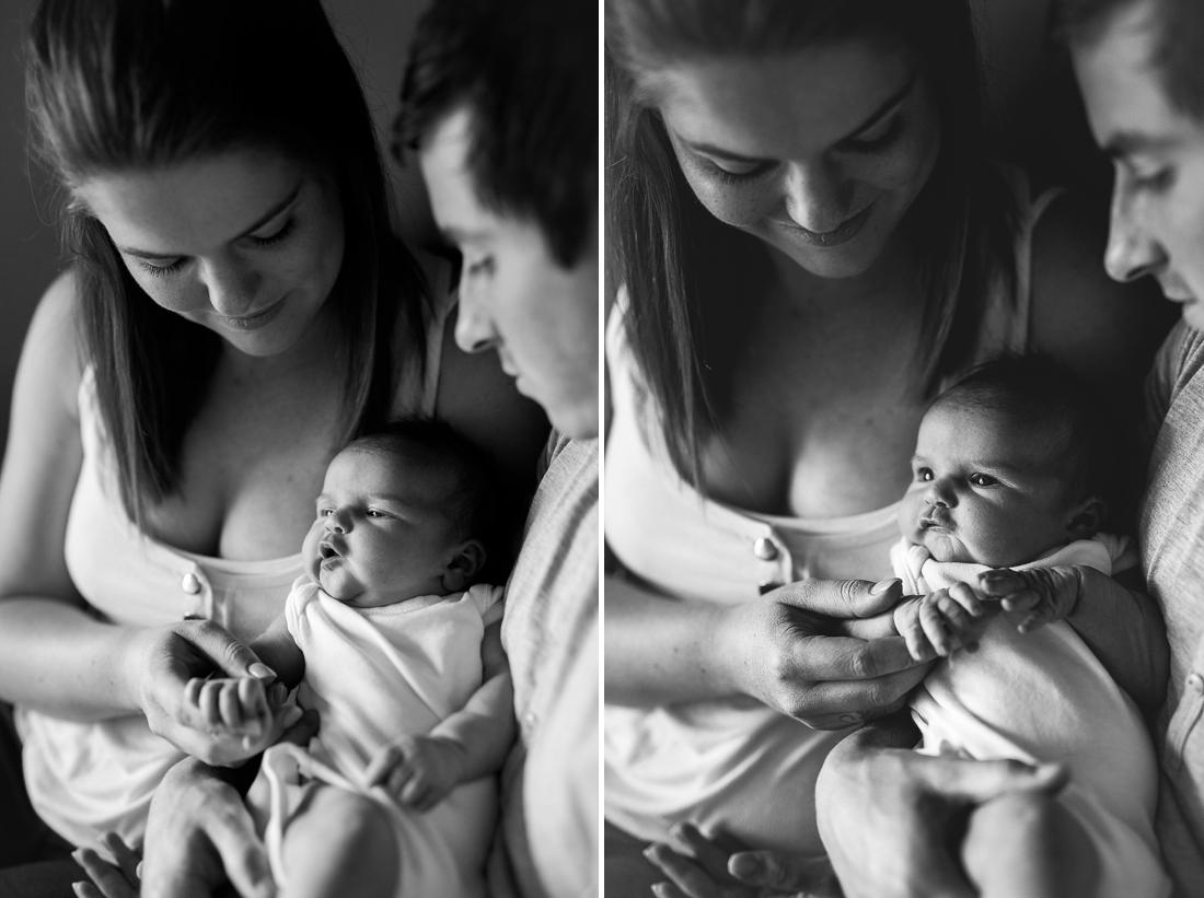 Ivy - Adelaide Newborn Photographer - www.katherineschultzphotography.com