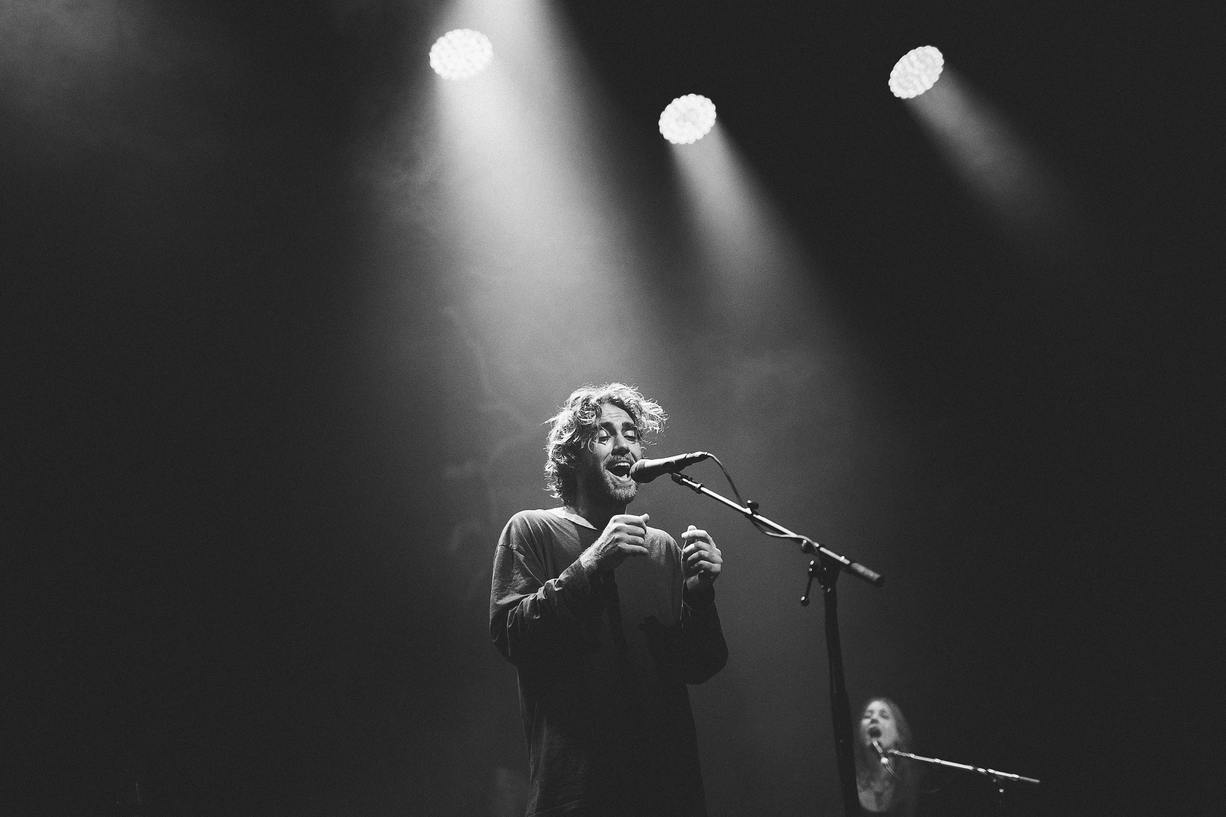 Matt Corby - Live at Thebarton Theatre, Adelaide - Tulleric Tour - Live Photographer - www.katherineschultzphotography.com 7