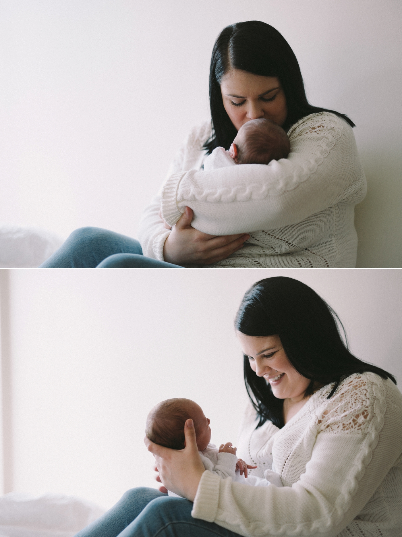 Baby Gracie - Katherine Schultz - Natural light newborn photographer in Adelaide - www.katherineschultzphotography.com 2