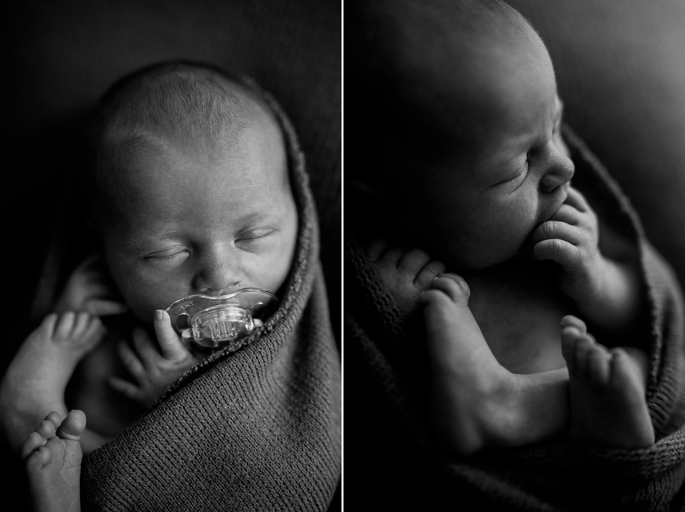 Indiana - Natural light newborn photographer in Adelaide - Beautiful newborn photography - www.katherineschultzphotography.com 5