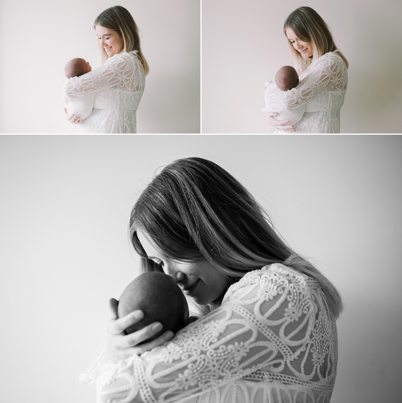 Indiana - Natural light newborn photographer in Adelaide - Beautiful newborn photography - www.katherineschultzphotography.com 8
