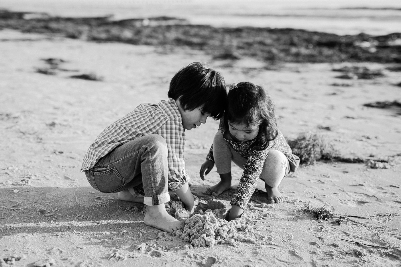 Parasiers Family - Natural family photography in Adelaide - Family photographer in Adelaide - www.katherineschultzphotography.com 4
