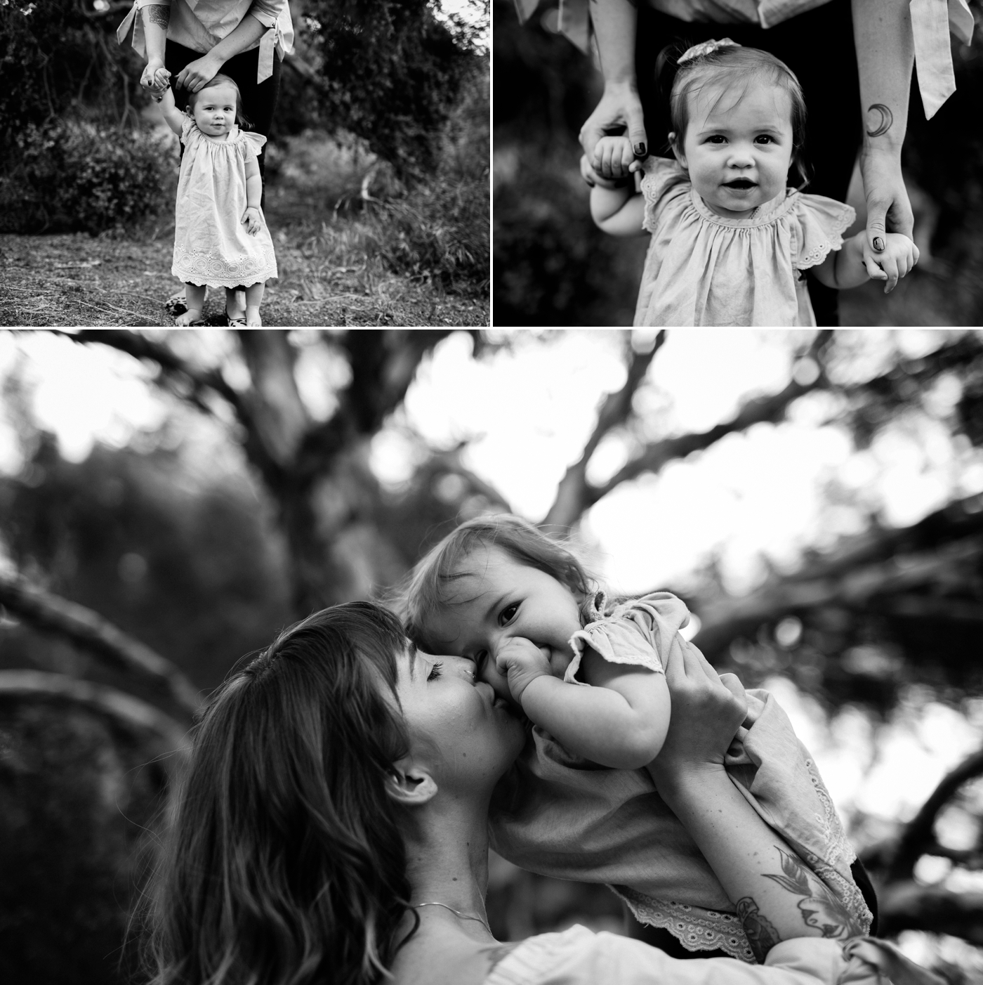 Caitlin and Billie - Natural family photographer in Adelaide - Candid and beautiful family photography in Adelaide - www.katherineschultzphotography.com 2