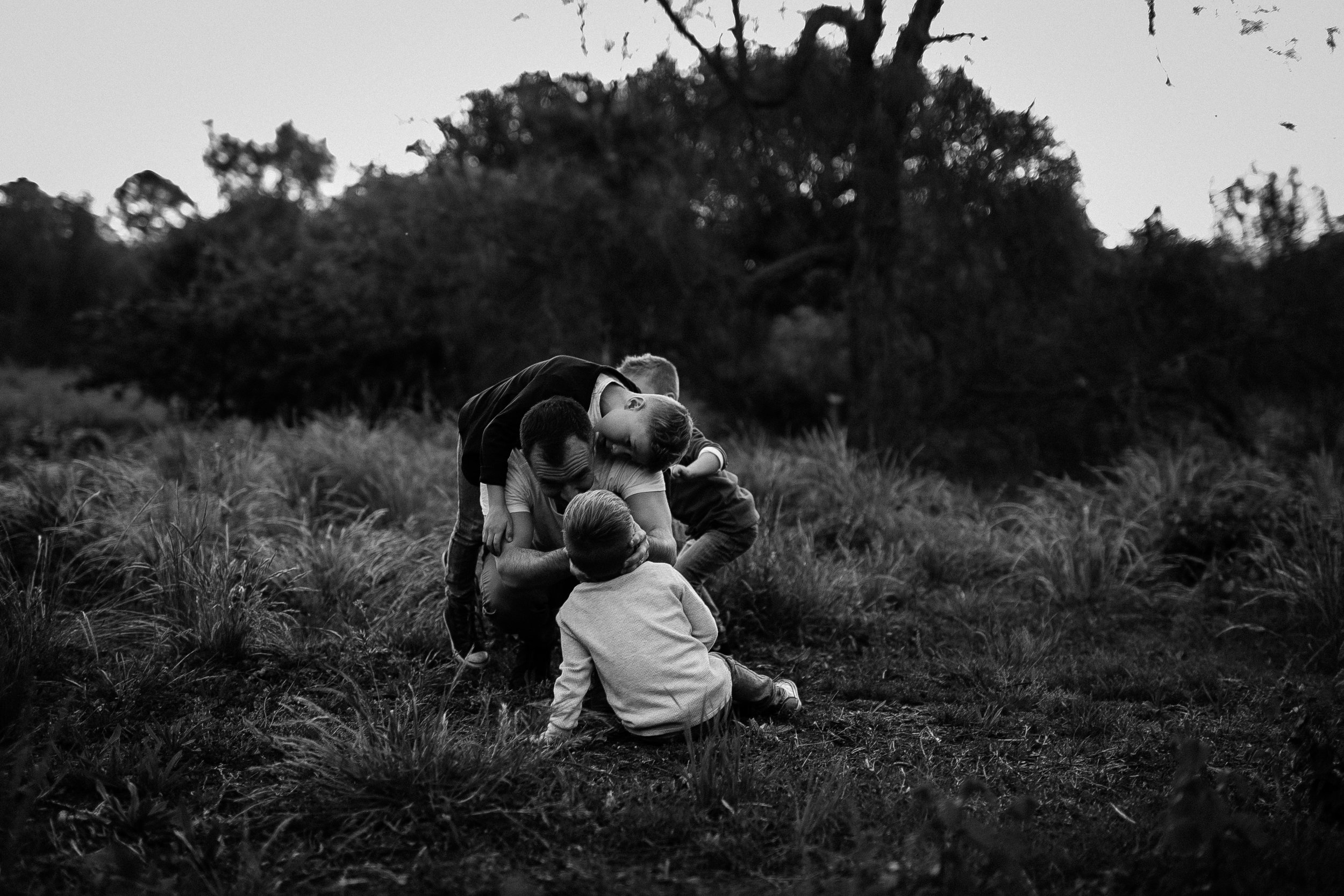 The Kammer Family - Natural Family Photographer in Adelaide - www.katherineschultzphotography.com 27