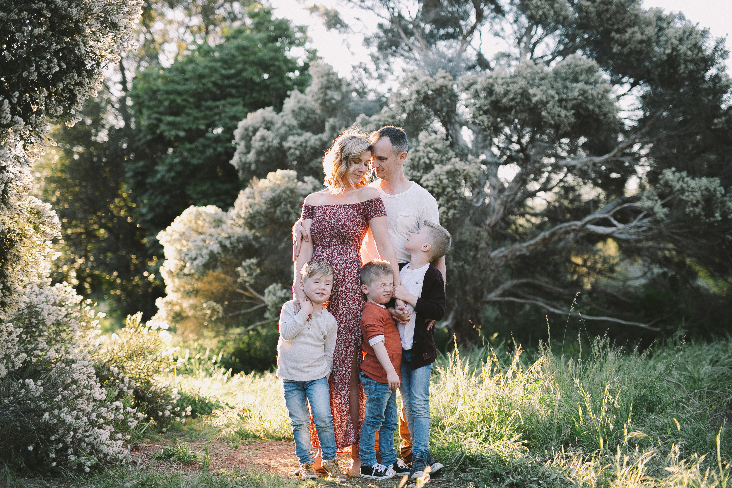 The Kammer Family - Natural Family Photographer in Adelaide - www.katherineschultzphotography.com 28