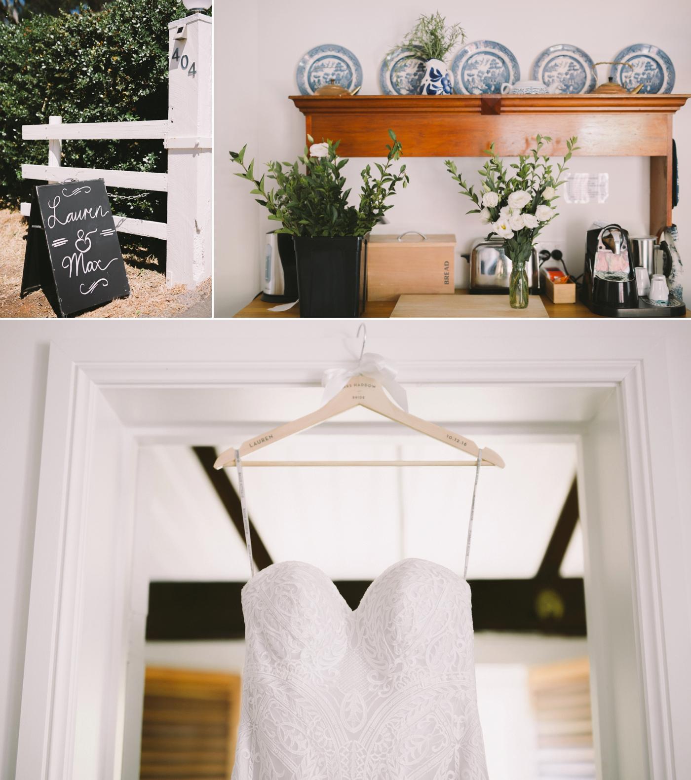 Lauren & Max - Marybank Estate Wedding - Natural wedding photographer in Adelaide - www.katherineschultzphotography.com 2