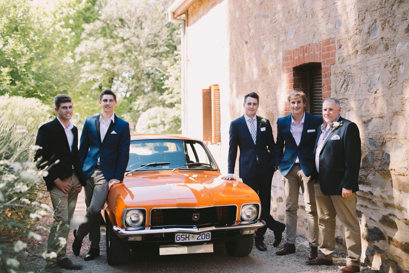 Lauren & Max - Marybank Estate Wedding - Natural wedding photographer in Adelaide - www.katherineschultzphotography.com 54