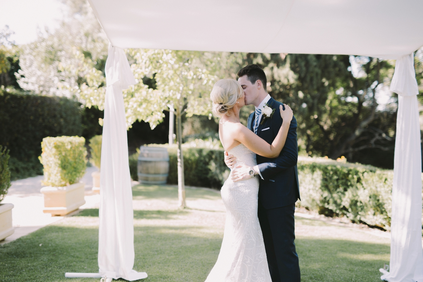 Lauren & Max - Marybank Estate Wedding - Natural wedding photographer in Adelaide - www.katherineschultzphotography.com 68