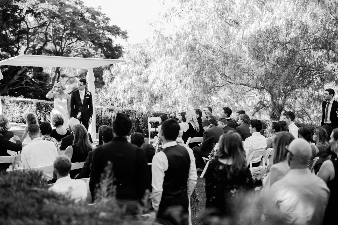 Lauren & Max - Marybank Estate Wedding - Natural wedding photographer in Adelaide - www.katherineschultzphotography.com 71