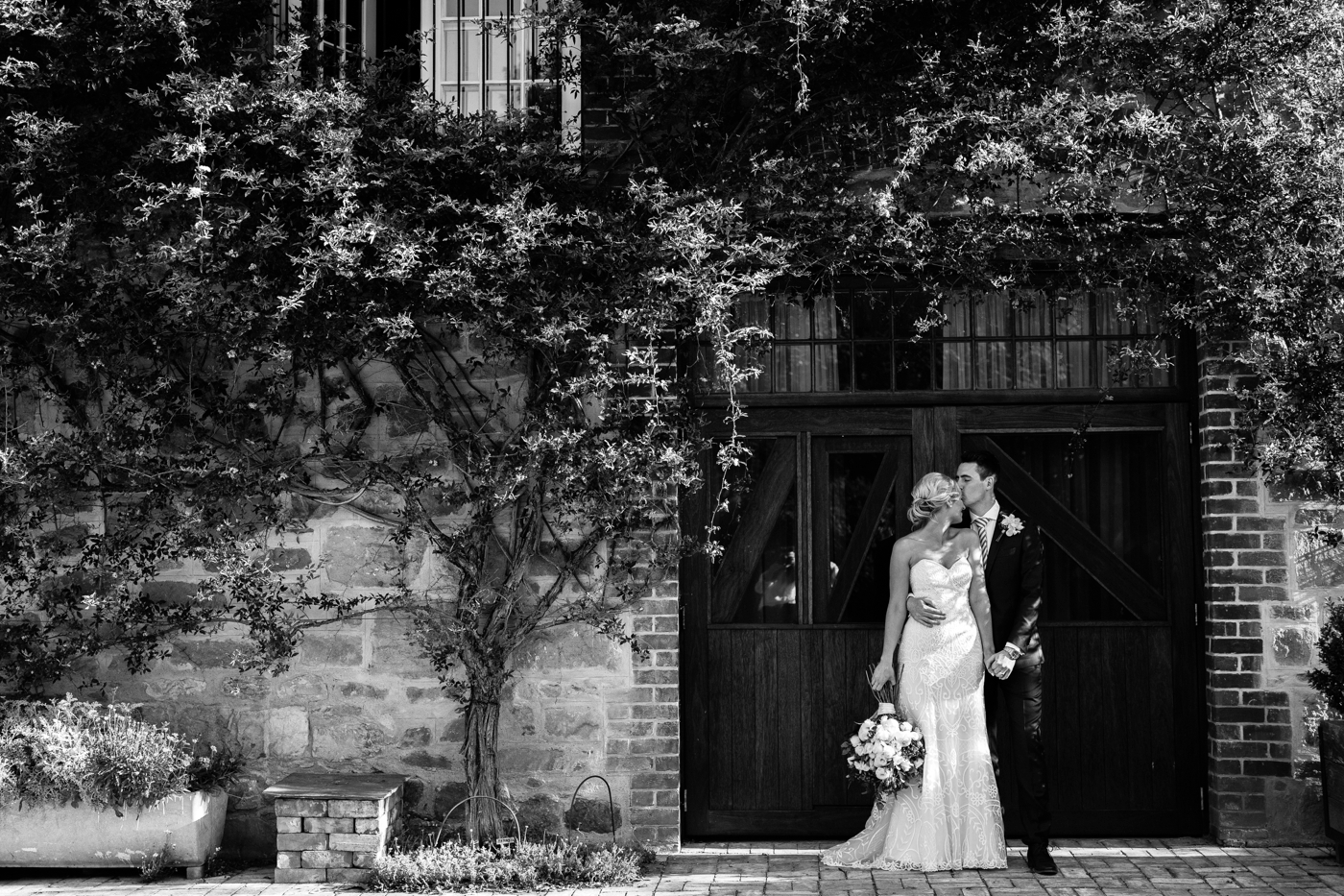 Lauren & Max - Marybank Estate Wedding - Natural wedding photographer in Adelaide - www.katherineschultzphotography.com 80