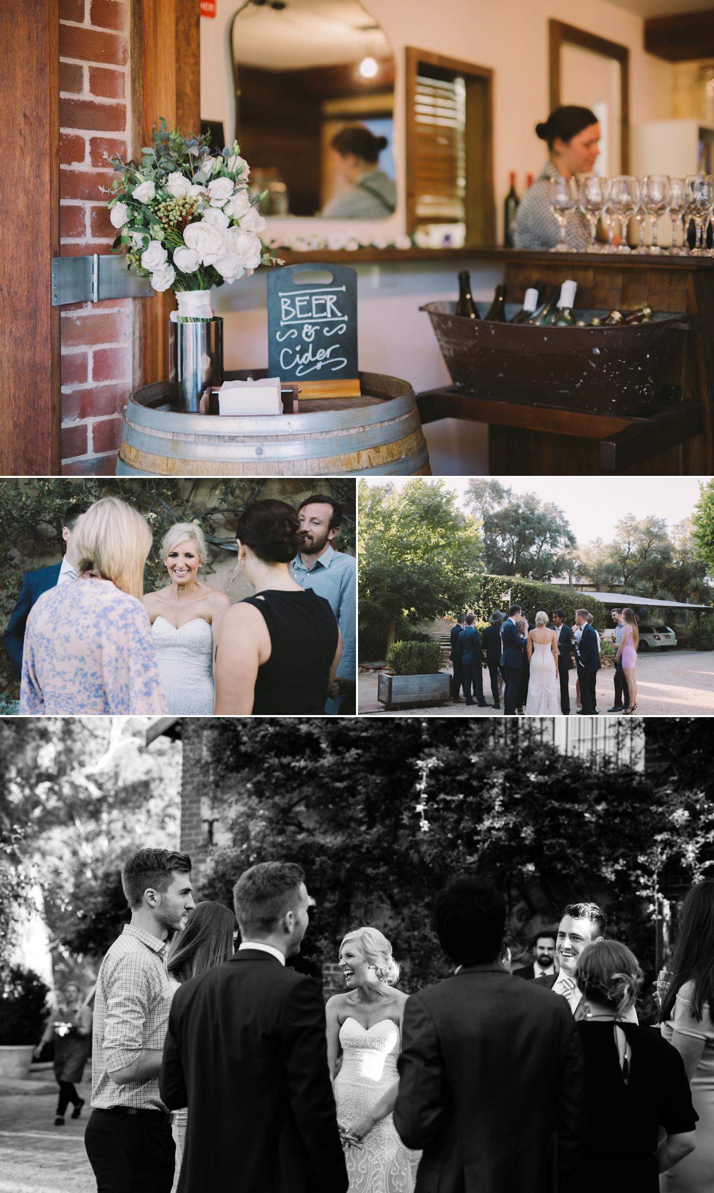 Lauren & Max - Marybank Estate Wedding - Natural wedding photographer in Adelaide - www.katherineschultzphotography.com 94