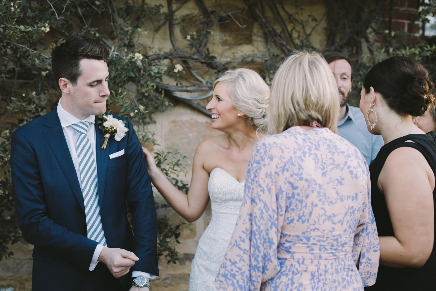 Lauren & Max - Marybank Estate Wedding - Natural wedding photographer in Adelaide - www.katherineschultzphotography.com 98