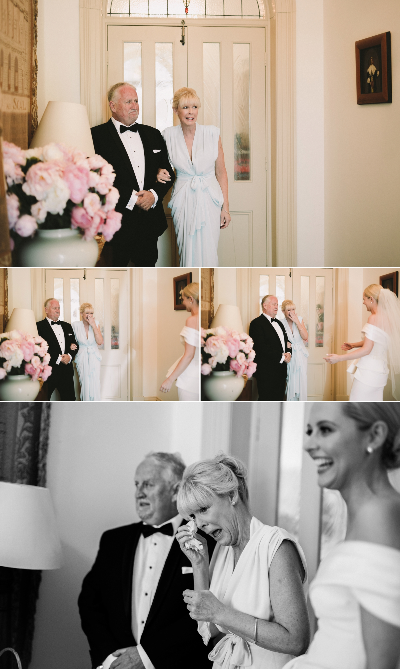 Bec & Brad - Waverley Estate Wedding - Natural Wedding Photographer in Adelaide - www.katherineschultzphotography.com 12