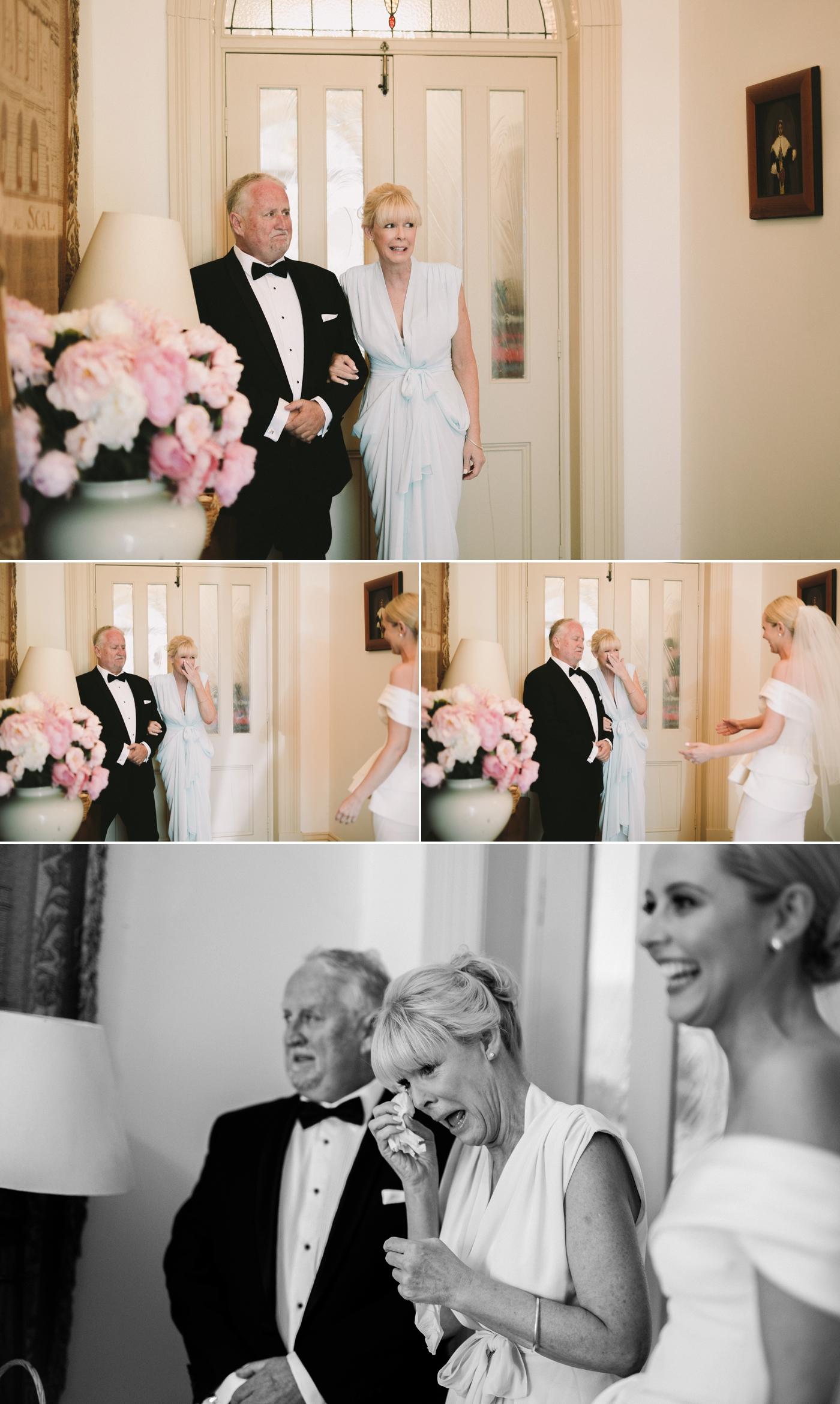 Bec & Brad - Waverley Estate Wedding - Natural Wedding Photographer in Adelaide - www.katherineschultzphotography.com 12