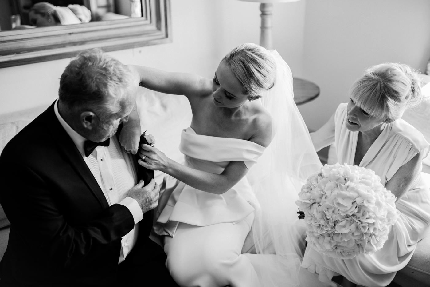Bec & Brad - Waverley Estate Wedding - Natural Wedding Photographer in Adelaide - www.katherineschultzphotography.com 16