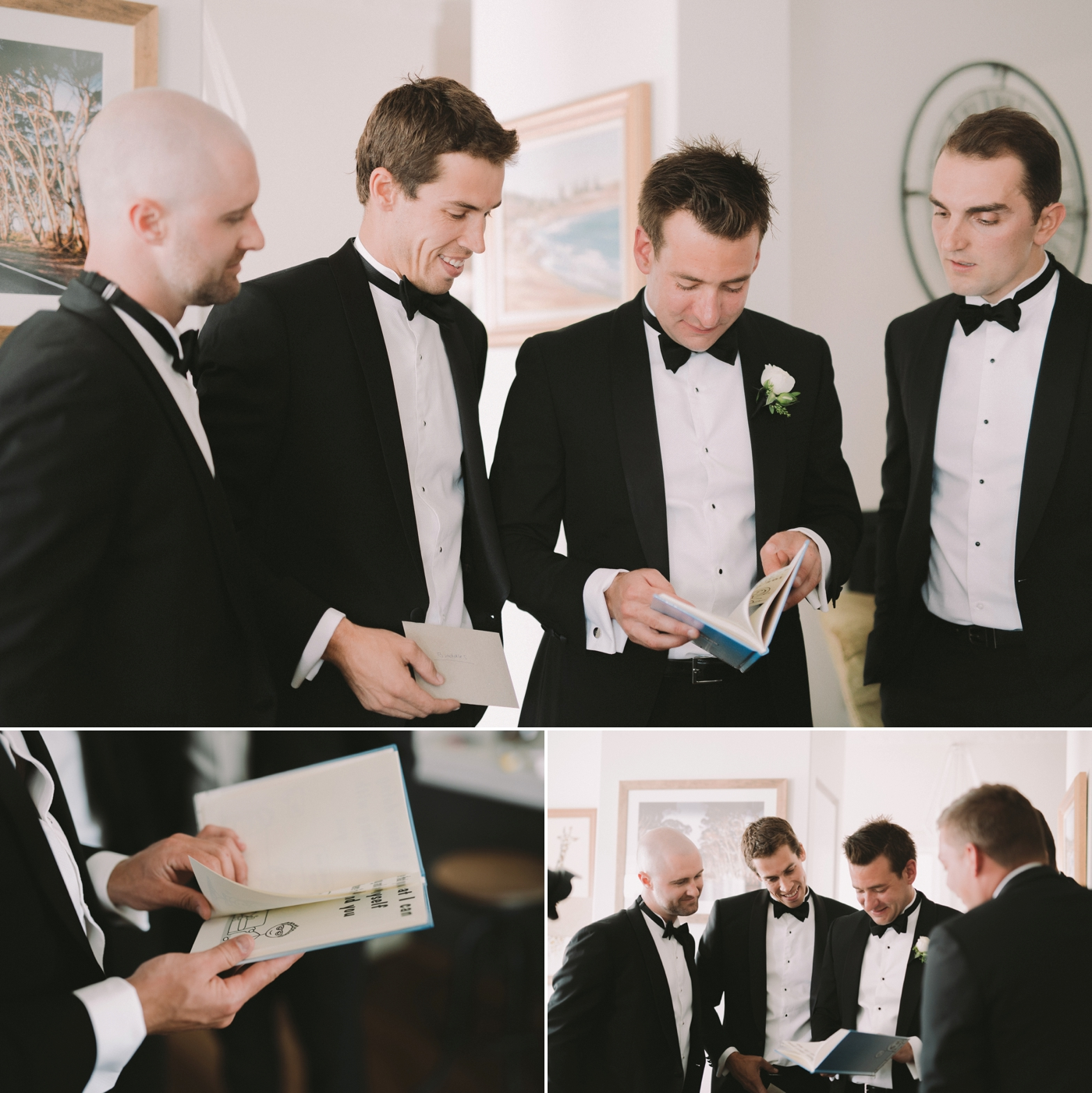 Bec & Brad - Waverley Estate Wedding - Natural Wedding Photographer in Adelaide - www.katherineschultzphotography.com 26