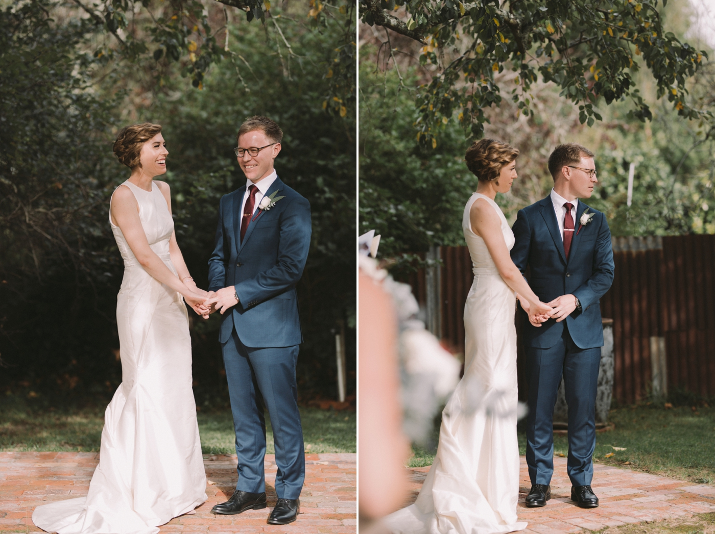 Liam & Bec - White House Adelaide Hills Wedding - Natural Wedding Photography in Adelaide - www.katherineschultzphotography.com 37