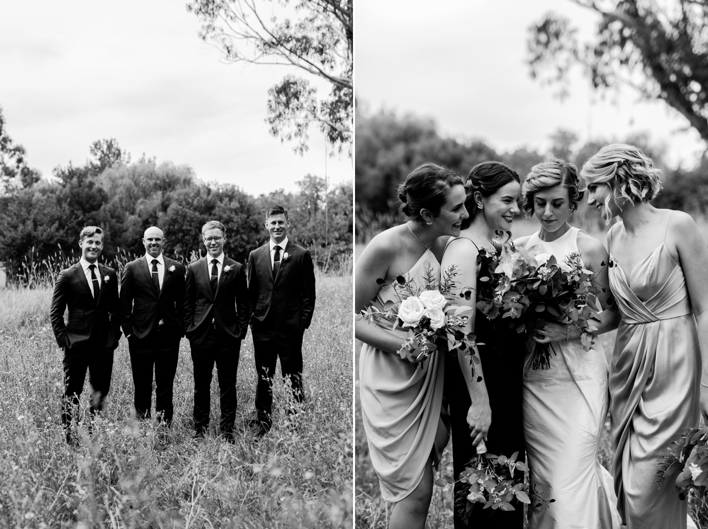 Liam & Bec - White House Adelaide Hills Wedding - Natural Wedding Photography in Adelaide - www.katherineschultzphotography.com 42